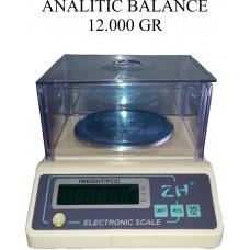 ANALYTICAL BALANCE 1200 GR