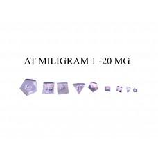 AT MILIGRAM 1 - 20 MG