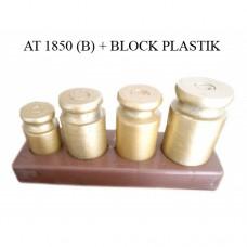 AT 1850 (B) + BLOK PLASTIK
