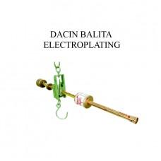 TIMBANGAN DACIN BALITA ELECTROPLATING
