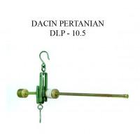 TIMBANGAN DACIN PERTANIAN DLP-10.5