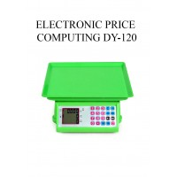 ELECTRONIC PRICE COMPUTING DY-120