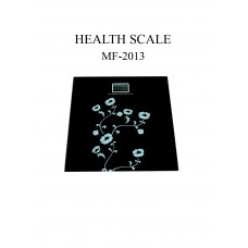 HEALTH SCALE MF-2013