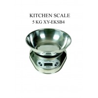 KITCHEN SCALE 5 KG XY-EKSB4