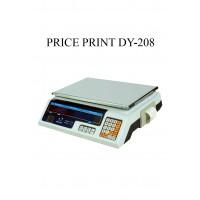 TIMBANGAN DAYANG DY 208.8 15KG 5GR PRICE PRINT