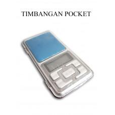 TIMBANGAN POCKET 100 GR