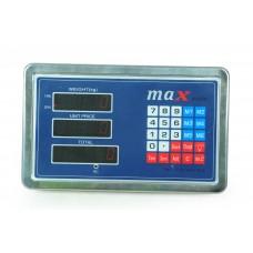 MAX 6012 DUAL DISPLAY